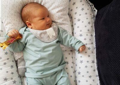 Babymassage Solingen - Hebamme Solingen