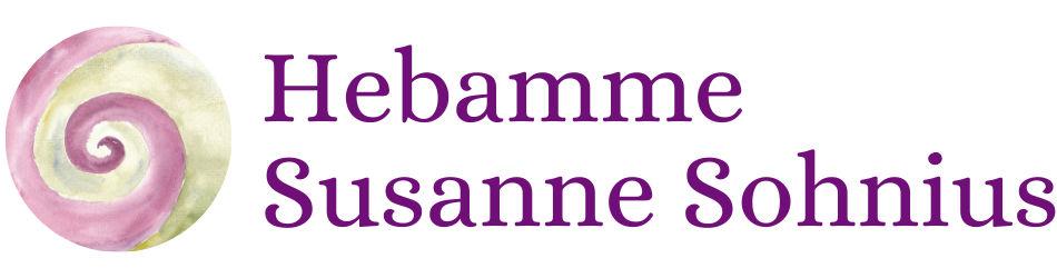 Hebamme Solingen - Susanne Sohnius